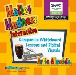 Mallet Madness Interactive: SMART Edition & Includes PowerPoint Version