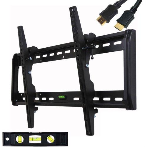 VideoSecu Tilt Low-Profile TV Wall Mount Bracket for Sams...