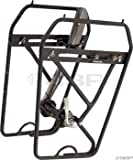 Axiom Journey DLX Low Rider Front Rack Black