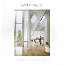 Light in Nature: North Carolina Museum of Art: Fisher Island House