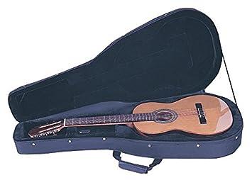 2b87665ef6 KINSMAN HFC1 Classical Guitar Hard Foam Case: Amazon.co.uk: Electronics