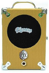 Pignose Legendary 7-100 Tweed Portable Amplifier by Pignose