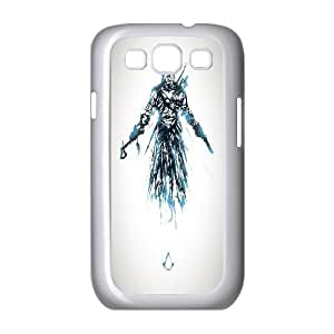 Unique Phone Case Design 18Hot Games Assassin's Creed Series- For Samsung Galaxy S3