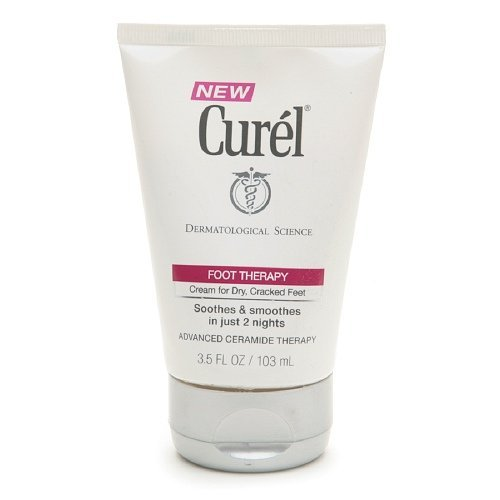 Curel Targeted Therapy Foot Therapy 3.5 fl oz