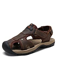 Bruno Marc Men's Nortiv8 BANKOK Outdoor Fisherman Sandals