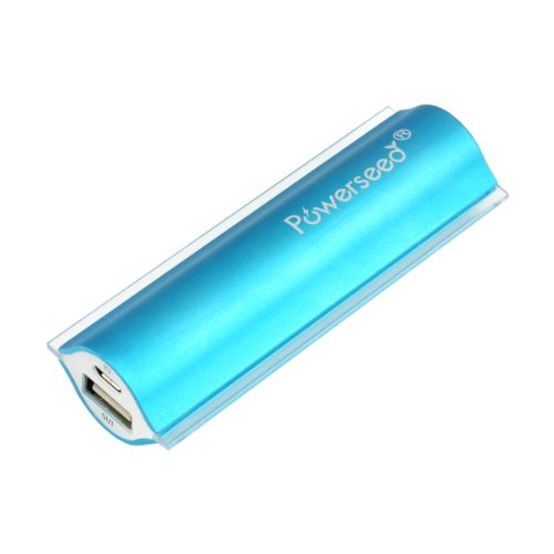Powerseed PS2400 Portable Charger Android product image