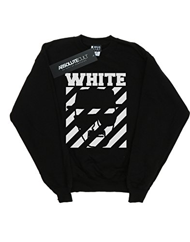 Camisa Absolute Off White Cult Negro Walter Mujer Drewbacca De Entrenamiento w6naxgqT