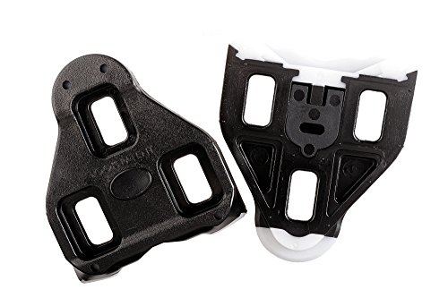 Look Delta Bi Material Cleat, Black ()