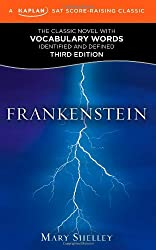Frankenstein: A Kaplan SAT Score-Raising Classic (Kaplan Test Prep)