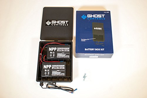 Ghost Controls ABBT2 Battery Batteries product image