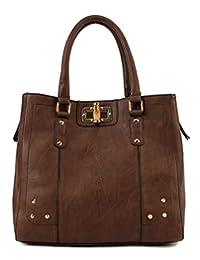 Scarleton Classic Office Tote Bag H1278