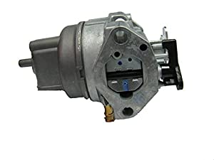 16100-Z1A-802 GENUINE OEM Honda GC190 General Purpose Engines CARBURETOR ASSEMBLY by Honda