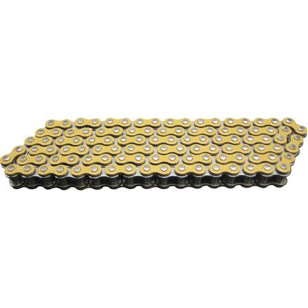 X-ring Gold Chain 120 Links - 9