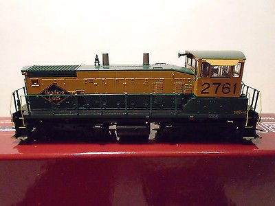 Broadway Limited 2685 HO Scale Scale Stock Car, CB&Q ()