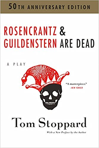 author of rosencrantz and guildenstern are dead