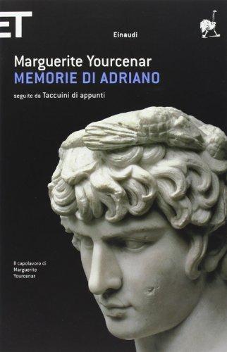 Memorie DI Adriano (Italian Edition)