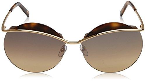 Marc Jacobs Lunettes de soleil MARC 102 S GG GOLD 62 ... fcd10f5b6790
