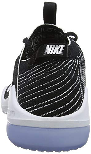 Sneakers Zoom black Noir 2 Fk W Basses Nike 001 Femme Fearless white Air xFwY1Zq6B