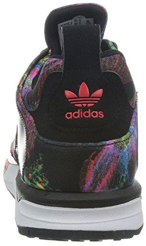 Adidas ZX RSPN Basket mode mixte  - Noir - 36 2/3