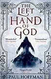 """""""The Left Hand of God"""" av P. Hoffman"""