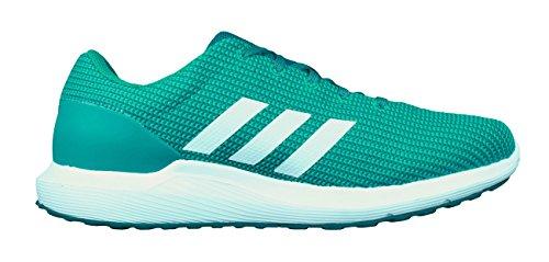 Running Mens Sneakers Green Cosmic Adidas Cloudfoam Shoes CRxtxq