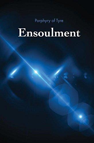 Ensoulment ebook