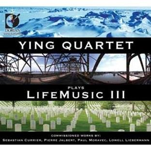 Price comparison product image Ying Quartet Plays Life Music 3