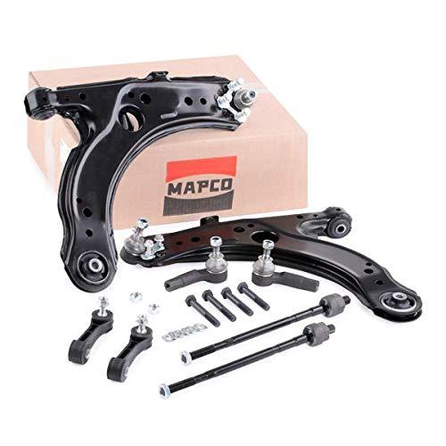 Mapco 53704//2/Set de bras de suspension
