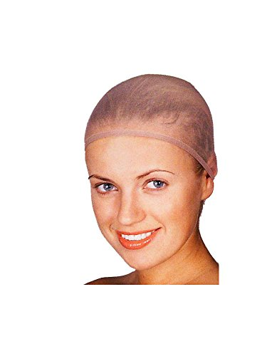 Forum Novelties Basic Comfort Wig Cap ()