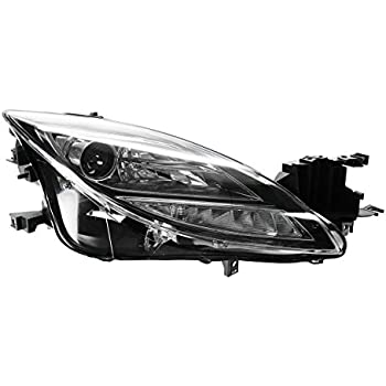 HID Xenon Headlight Headlamp RH Right Passenger Side for 08-10 Dodge Charger