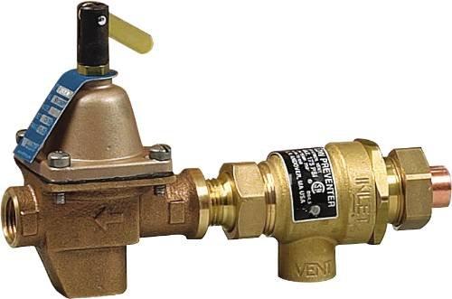 Boiler Feed Unit - 1