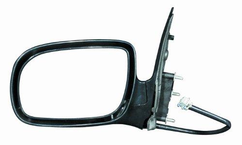 Depo 335-5426L3EBH Chevrolet Venture Left Outside Rear View Mirror