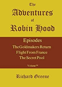 The Adventures of Robin Hood - Volume 04