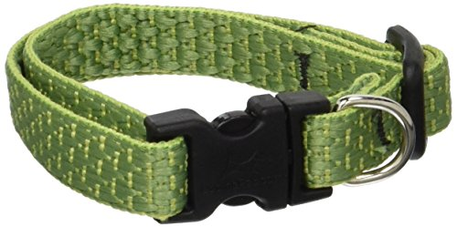 LupinePet Moss Adjustable Collar Small product image
