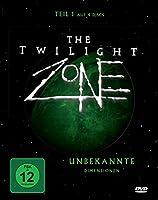The Twilight Zone - Unbekannte Dimensionen - Staffel 1