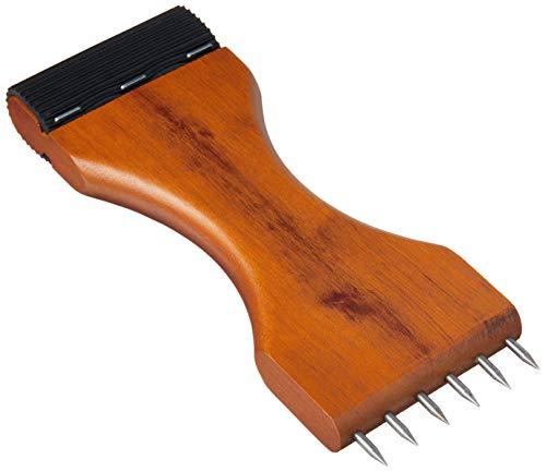 Dritz Home 44292 Wood Handle Webbing Stretcher (Fabric Stretcher)