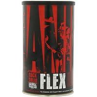 Animal Flex Suplemento para articulaciones completas con glucosamina, condroitina, ácido hialurónico, raíz de cúrcuma