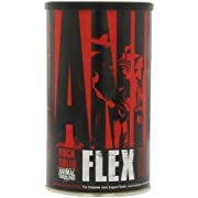 Universal Nutrition Animal Flex Complete Joint Support Supplement, 44 Count