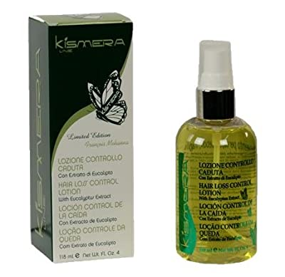 Kismera Hair-loss Preventive Lotion Leave-in Treatment 4oz
