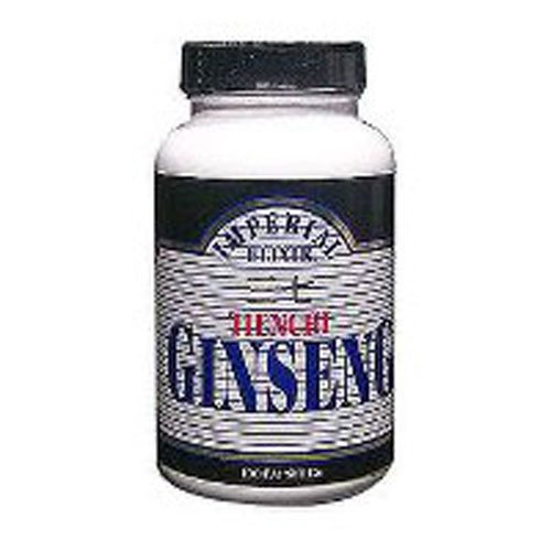 Tienchi Ginseng, 100 Caps by Imperial Elixir / Ginseng Company (Pack of 2)