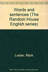 Title: Words and sentences The Random House English serie