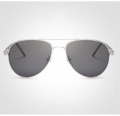 UV sol y Gafas Gafas cine Gafas estilo hombre polarizadas para de para sol RFVBNM en con hombre mujer de tendencia Gafas sol sol exterior para de protección sol C B color de Gafas de Iw4OU