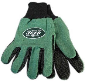 Wincraft New York Jets Two Tone Gloves