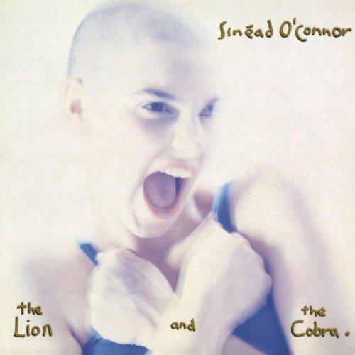 Lion & the Cobra