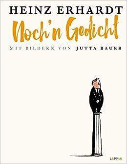 Nochn Gedicht Mit Bildern Von Jutta Bauer Amazonde