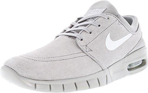 Stefan Matte Skate Silver Janoski Pure Men's Shoe Nike Platinum Max L CSTaWBpx