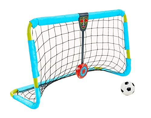 Fisher-Price Grow-to-Pro Super Sounds Soccer (Renewed) (Fisher Price Soccer)