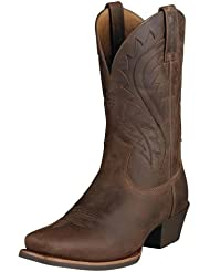 Ariat Mens Legend Phoenix Western Boot