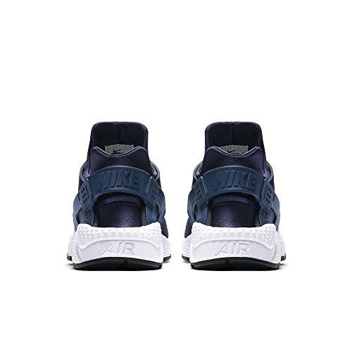Nike Air Huarache - zapatos de gimnasia Hombre Azul