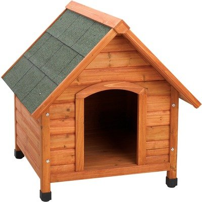 Premium A-Frame Dog House Size: X-Large (41